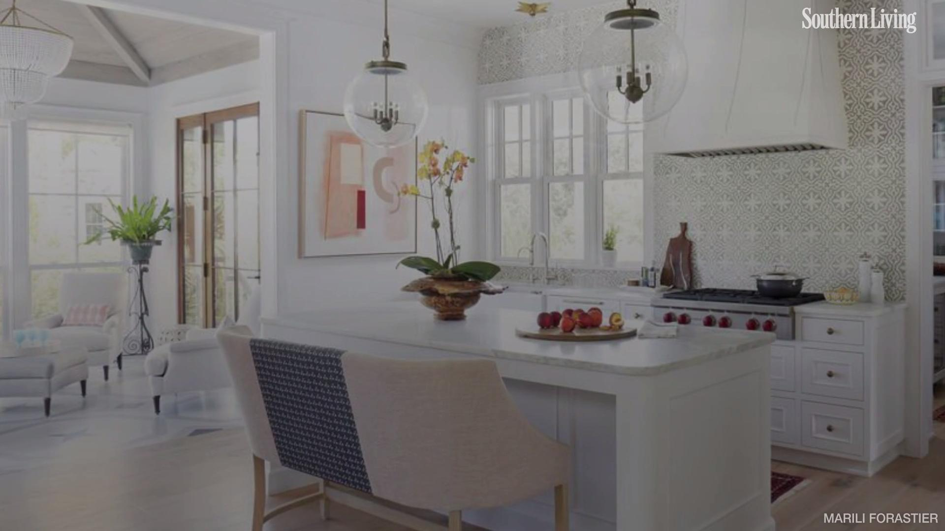 Let Your Kitchen Shine With These Gorgeous Light Fixtures