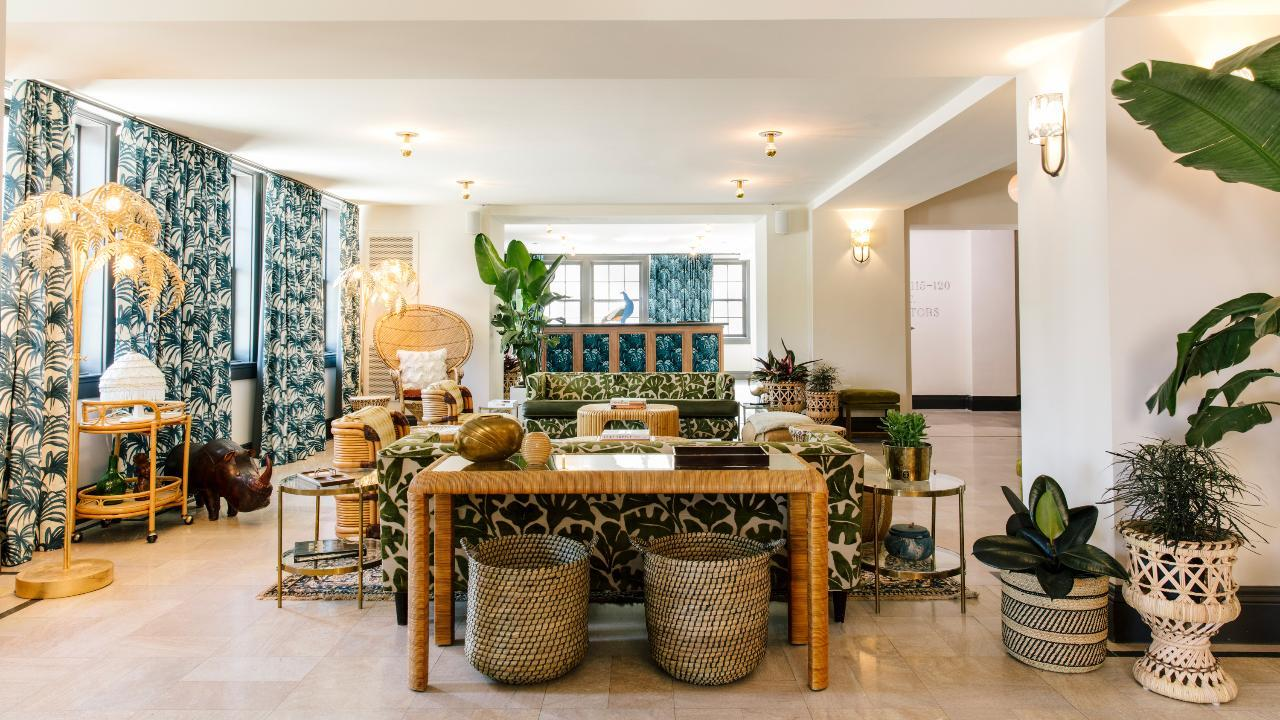 Check Out The South's Best New Hotels