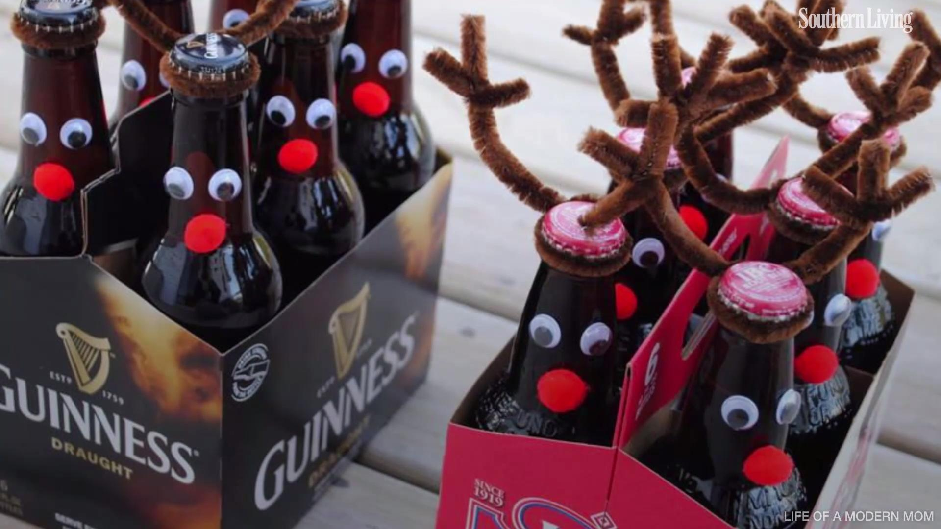 These DIY Holiday Gift Ideas Are Too Cute