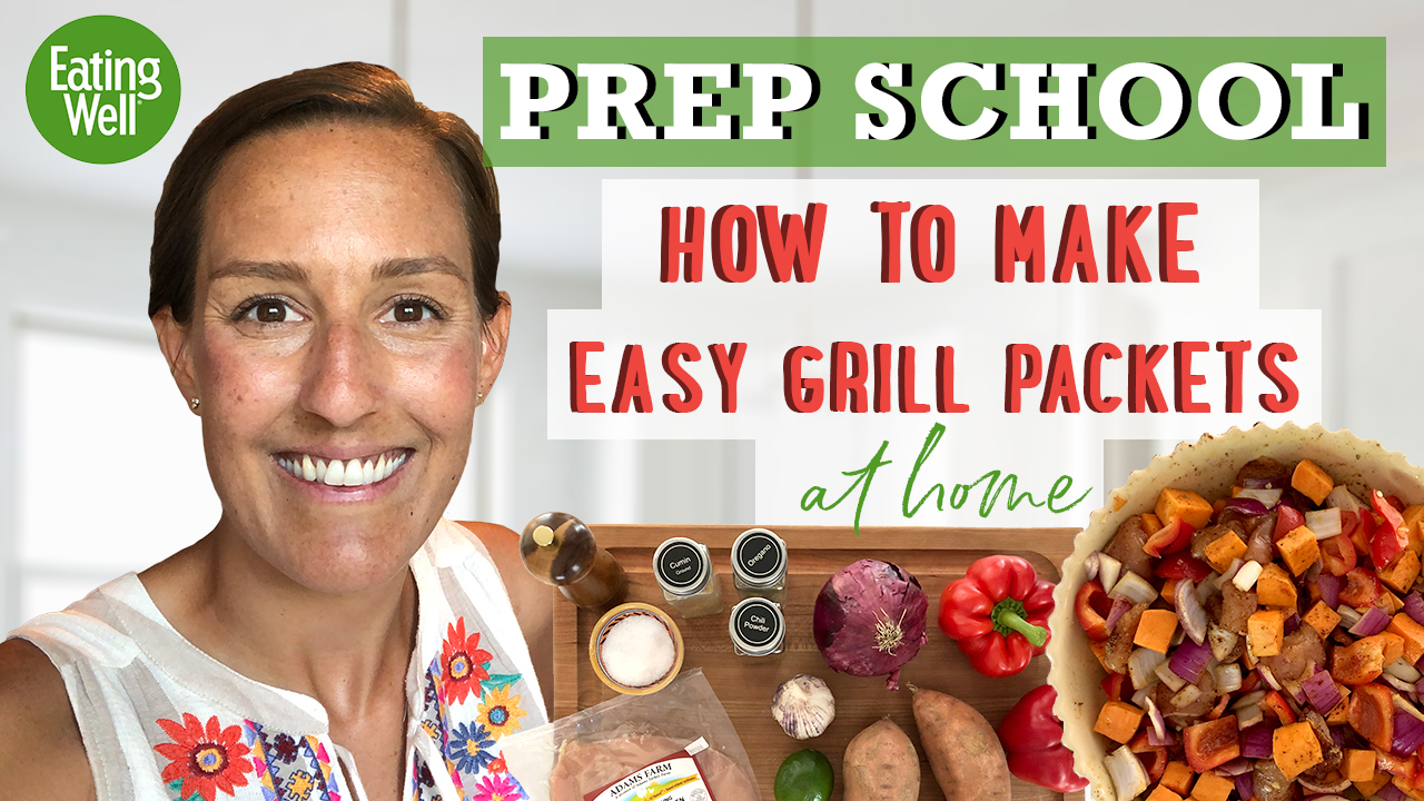 Easy Step-by-Step Formula for Making Foil Packet Meals on the Grill