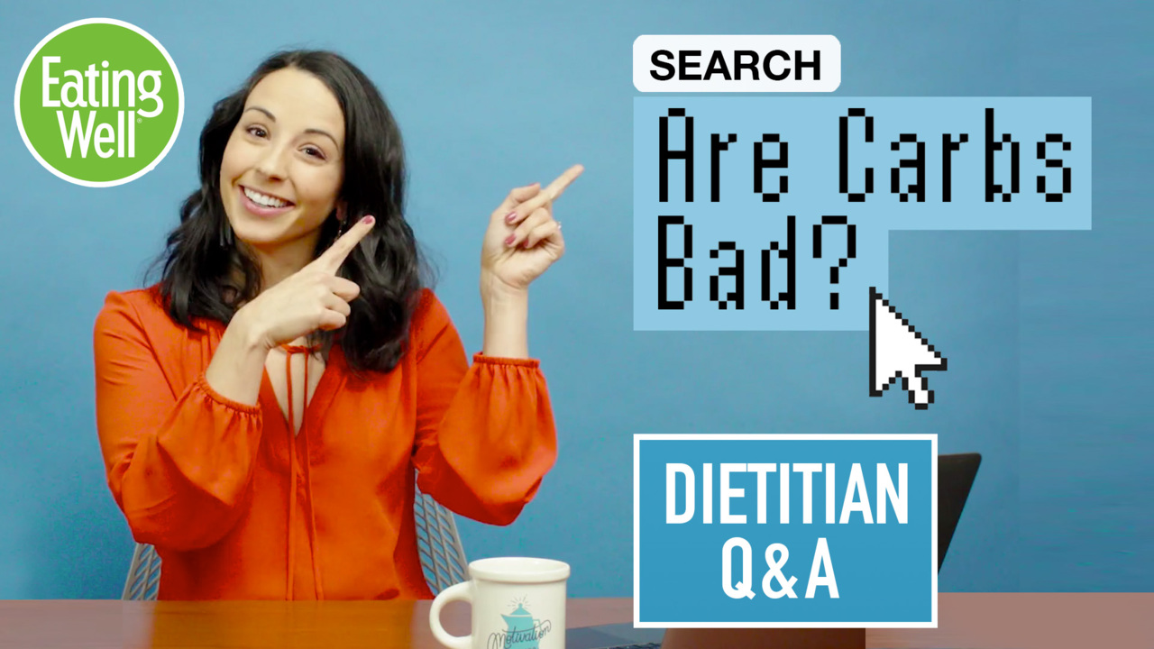 Watch: Are Carbs Bad?