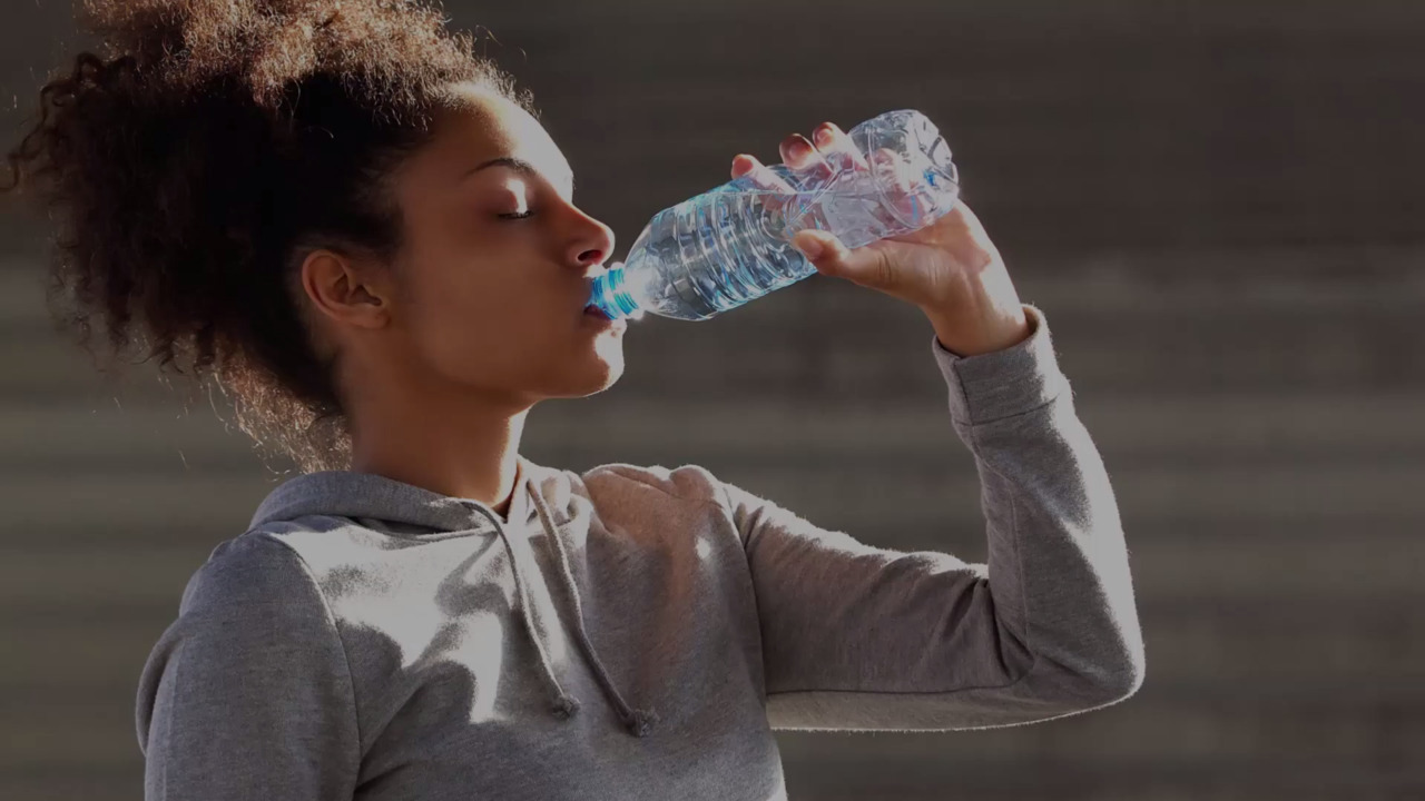 Drinking Bottled Water? You're Ingesting a LOT of Microscopic Plastic