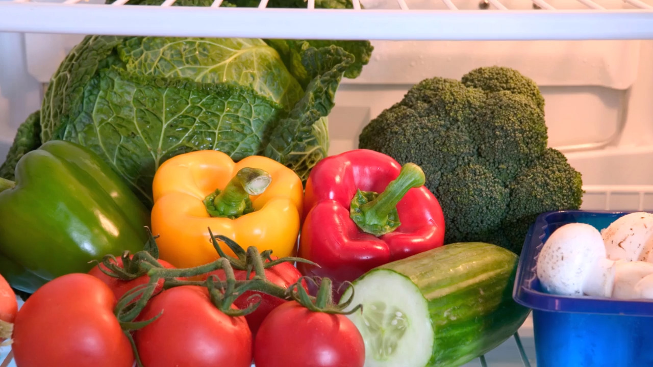 5 Fresh Foods You Shouldn't Keep in Your Refrigerator