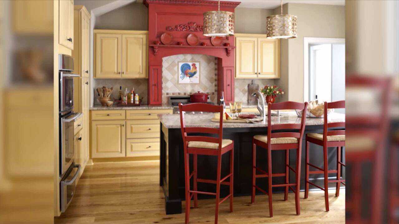 Tips to Get a Country Kitchen