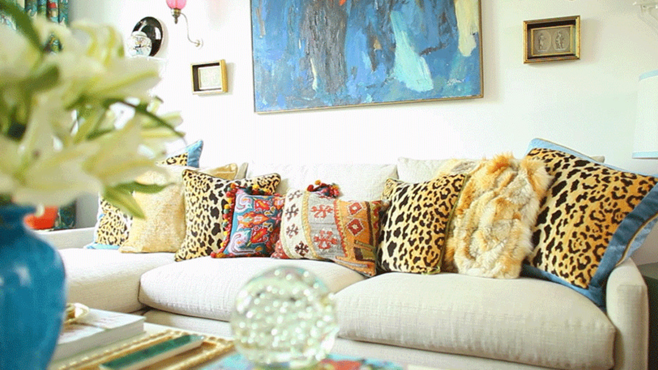 Expert Small Apartment Decorating Tips