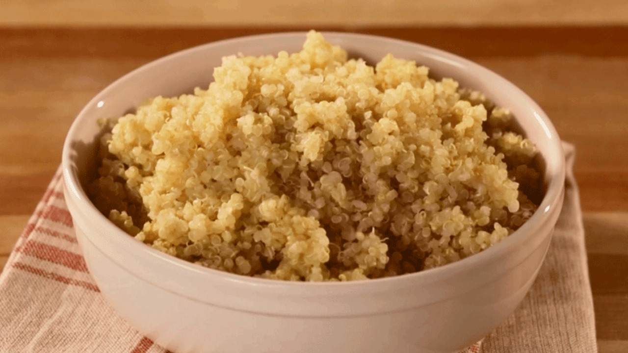 Quinoa 101: Cook It Right Every Time