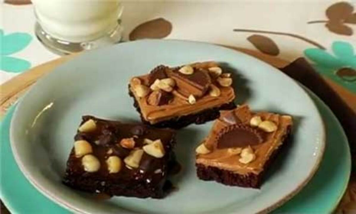 Video: How to Make the Perfect Brownie