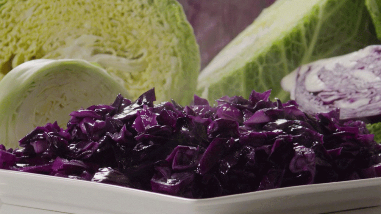 Easy Ways to Cook Cabbage