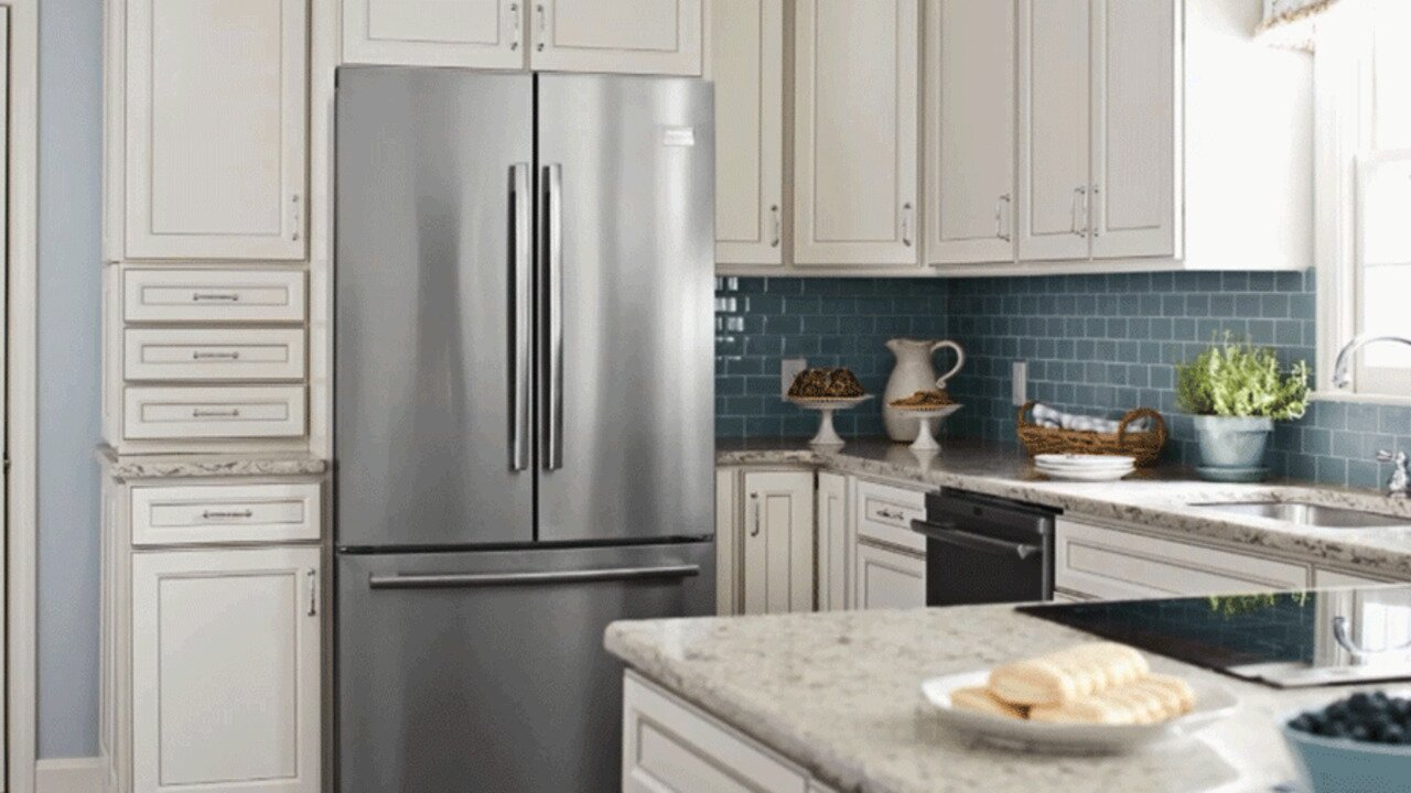Ultimate Storage Packed Kitchens Better Homes Gardens Bhg Com