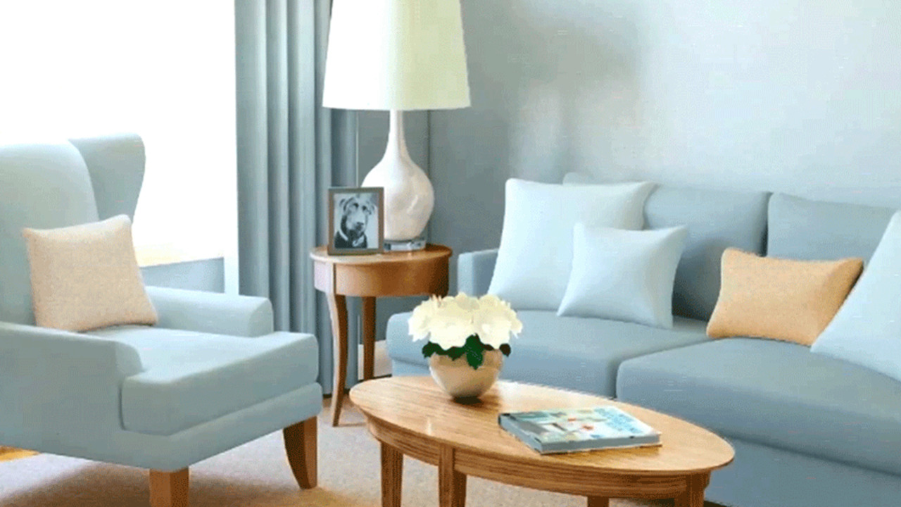 Best Ways to Incorporate Blue