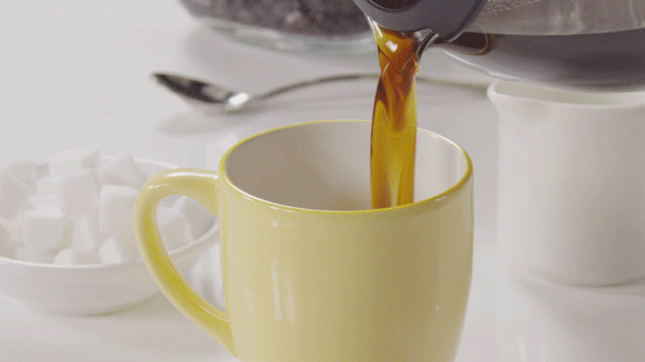 Make Your Best Coffee (Like Ever)