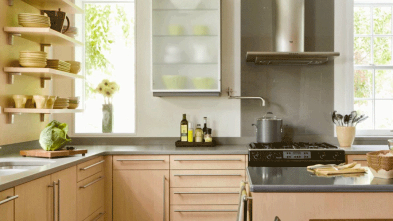 Learn More About Yellow Kitchens