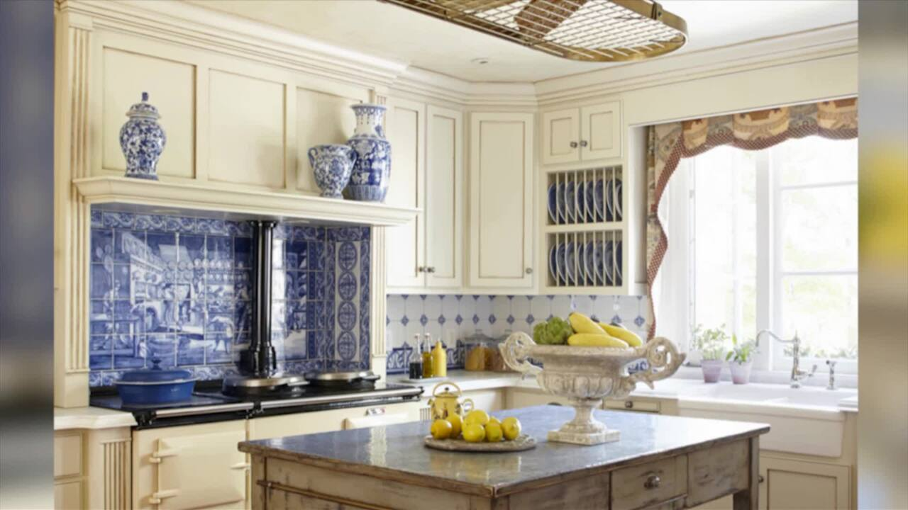 Tips for a Cottage Kitchen
