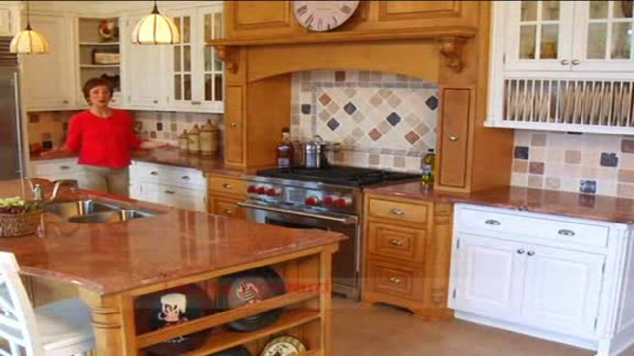 All About Cabinetry Finishes