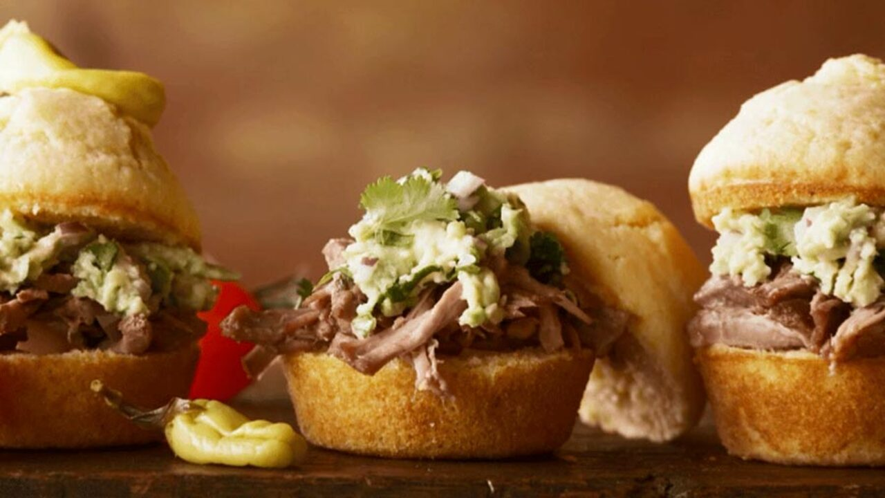 Can't Get Enough: Why Our Editors Love Tortas