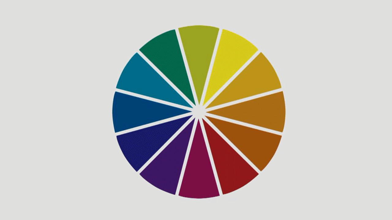 Your Guide To The Color Wheel