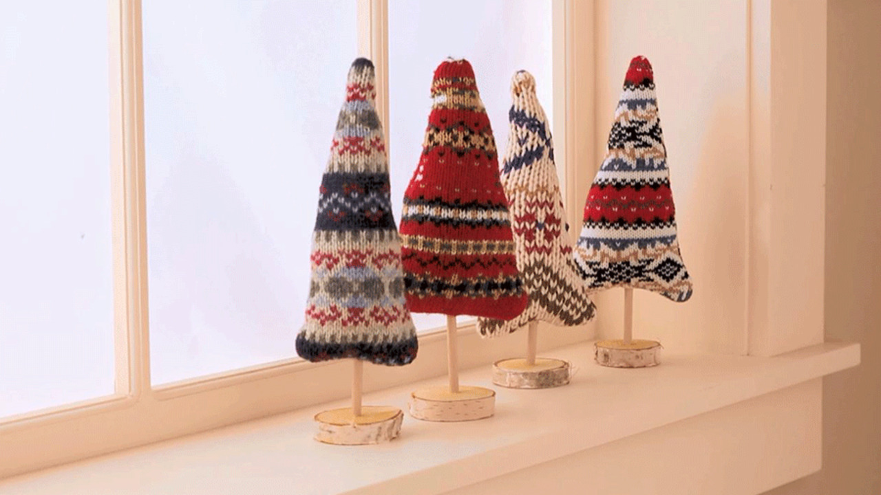 Sweater Trees