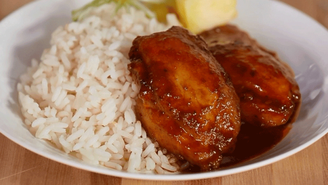 How to Make Chicken in a Slow Cooker