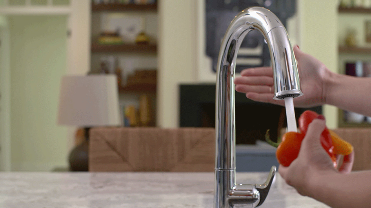 Kitchen Tech that Does the Work for You