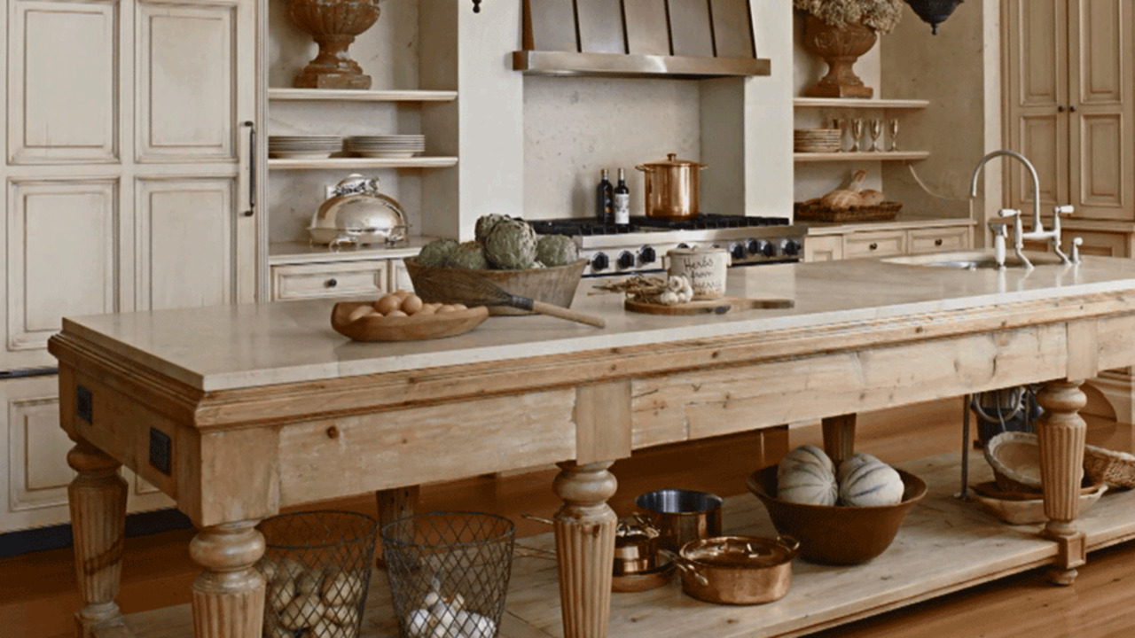 What Is French-Country Style?