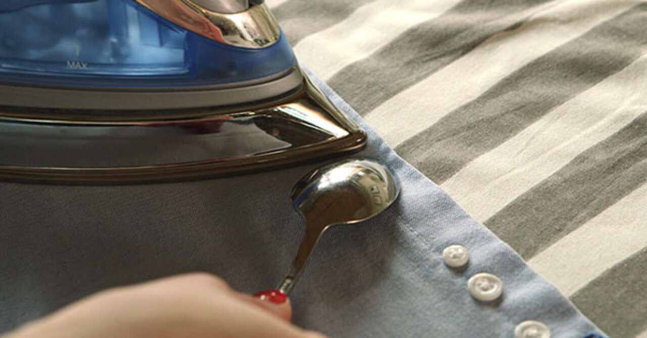 Must-Know Ironing Hacks