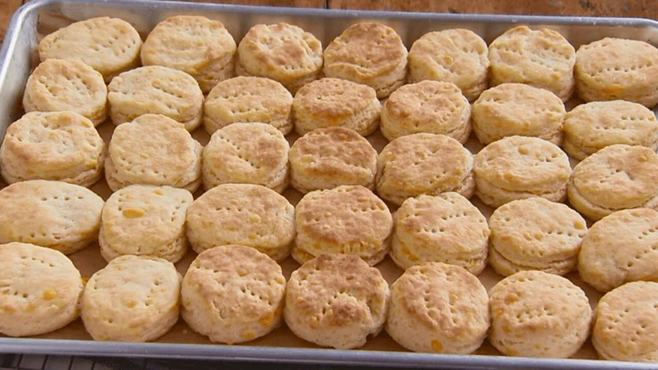 Bake Biscuits Like a Pro