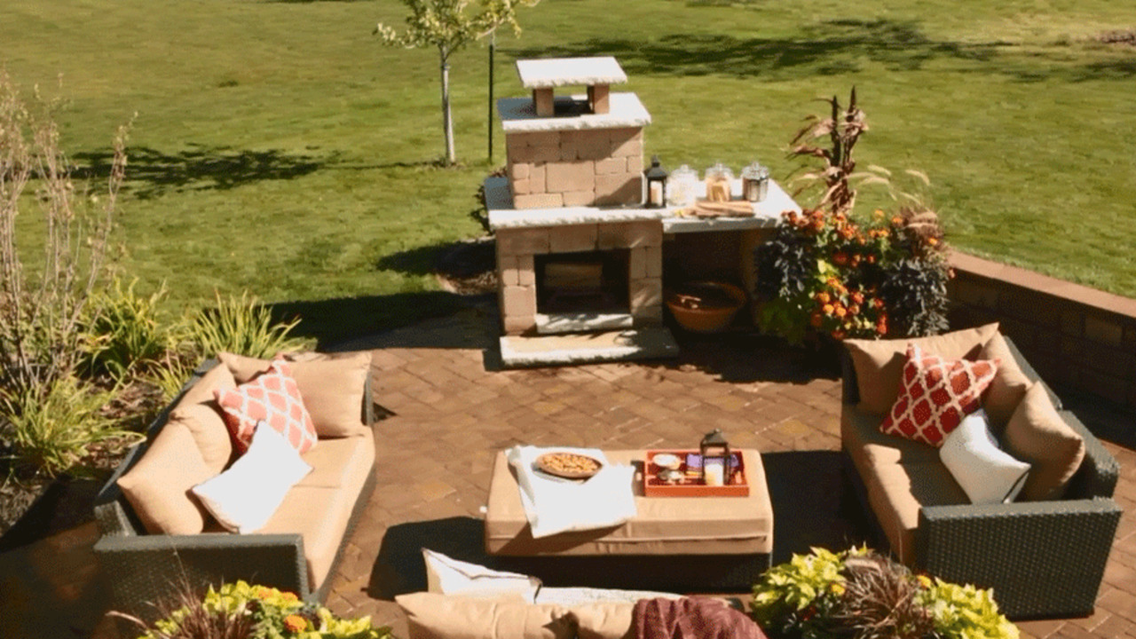 Give Your Backyard a Boost