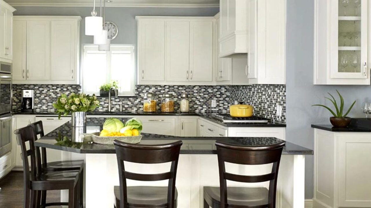 Tips for Choosing & Combining Countertops
