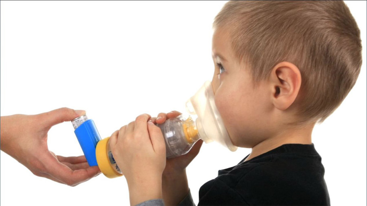 When to Worry: Asthma