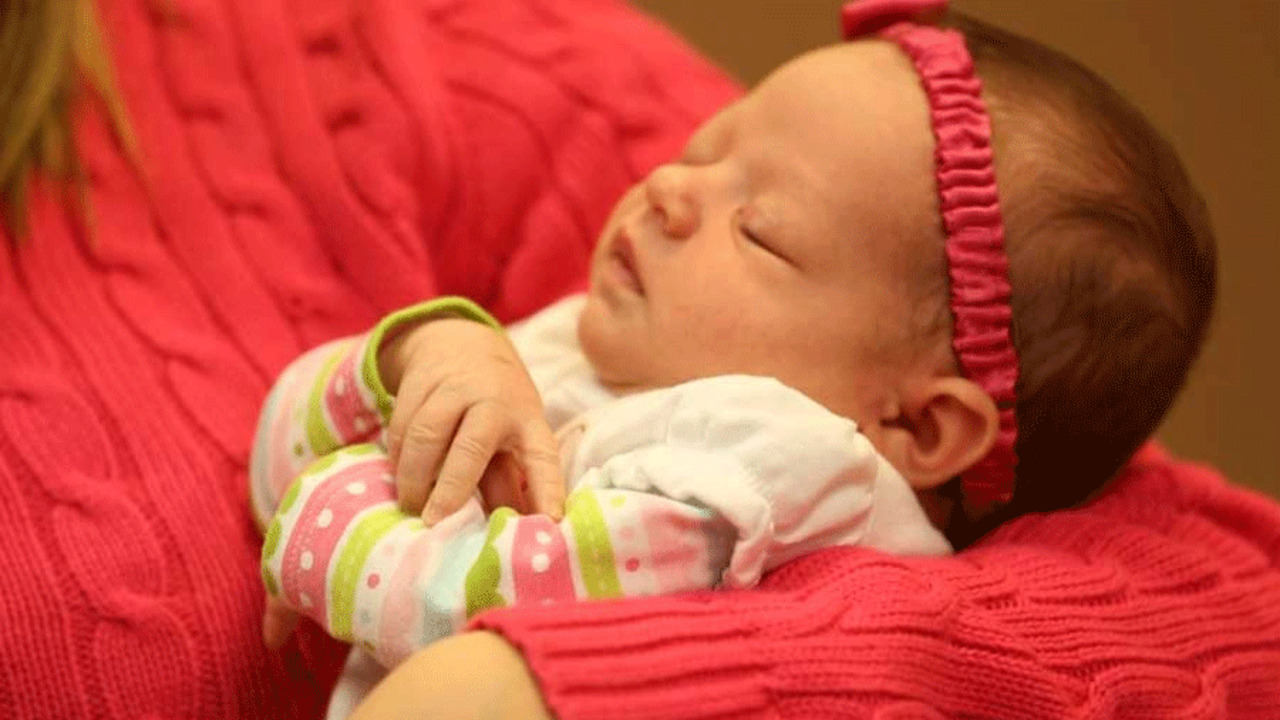 Birth Stories: I Was Sent Home Three Times