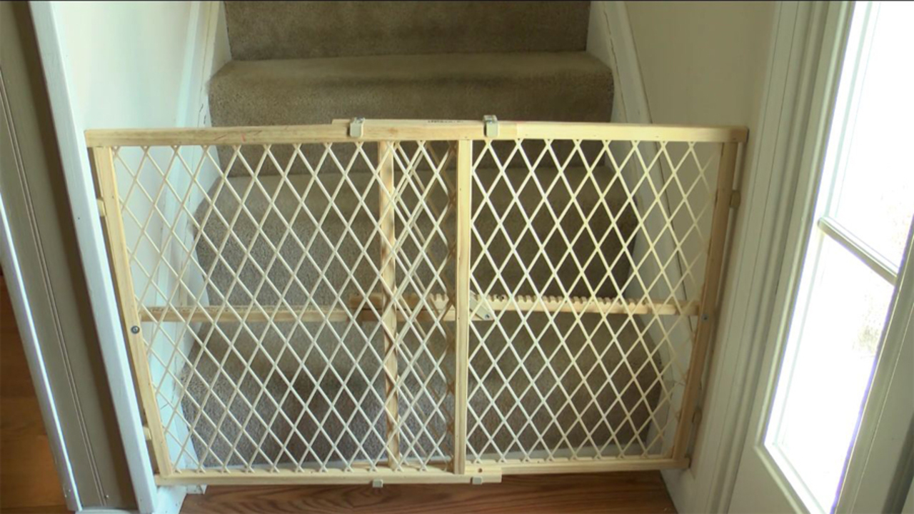 Baby Gate Safety: How to Prevent Injuries