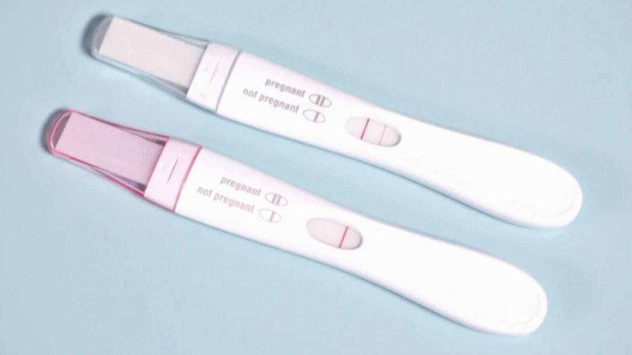 walgreens pregnancy test results pictures