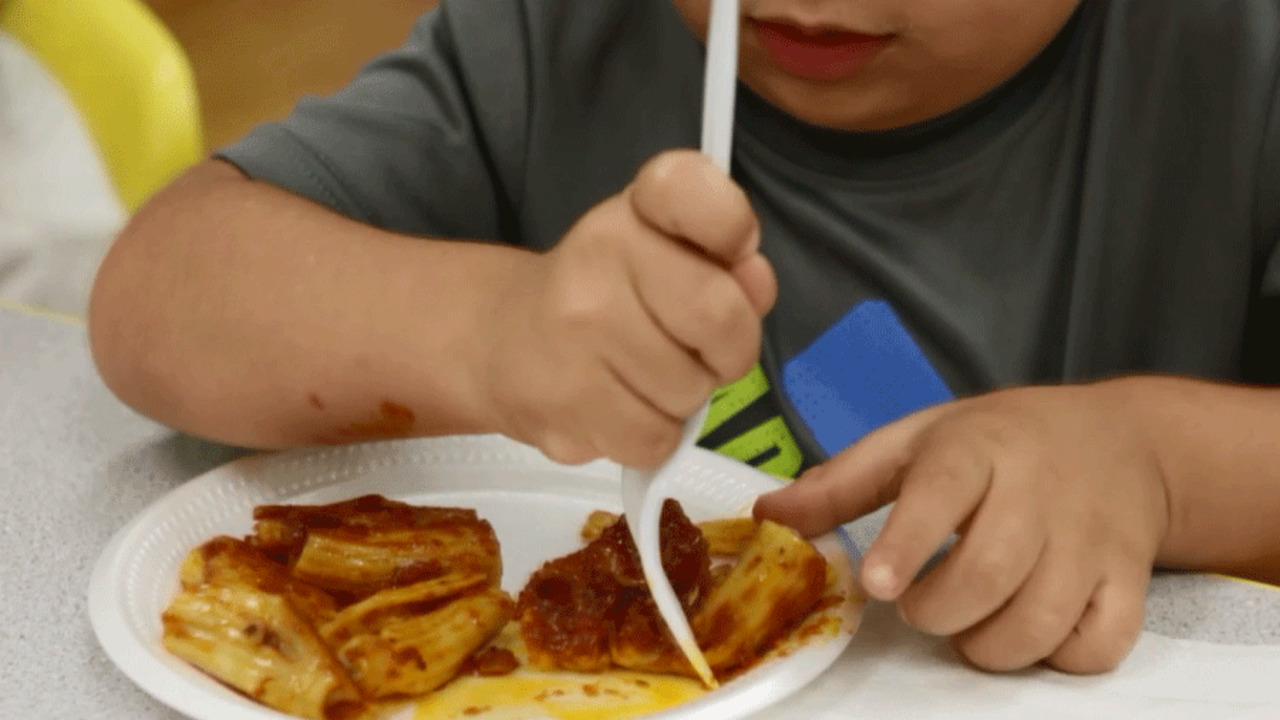 Manners & Responsibility: Eating Out with Kids at Restaurants