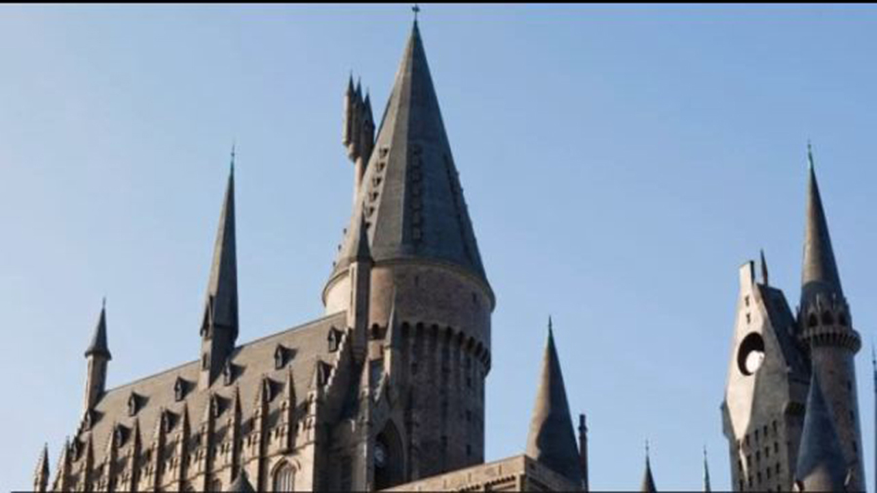 Universal Studios: Wizarding World of Harry Potter