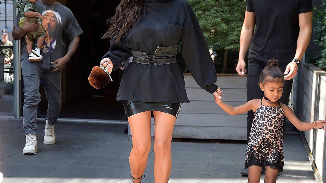 10 Most Stylish Moms in Hollywood