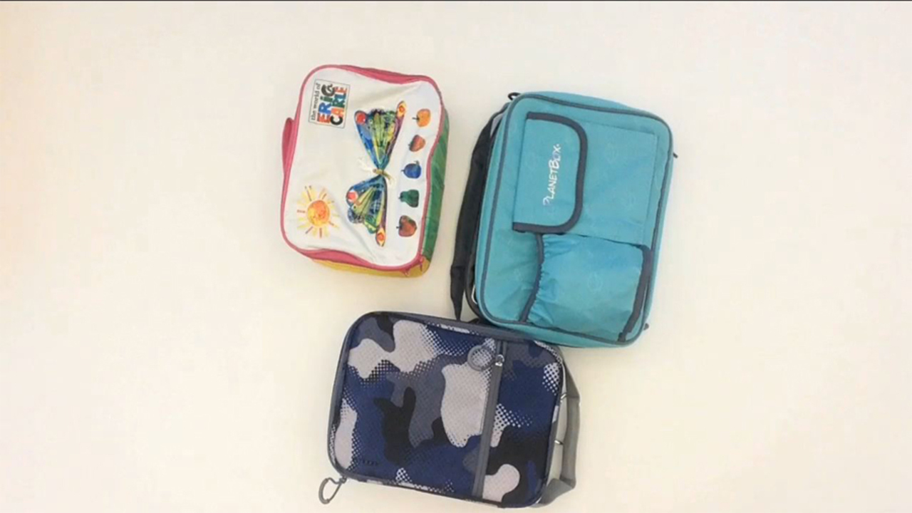 How to Choose a Lunchbox