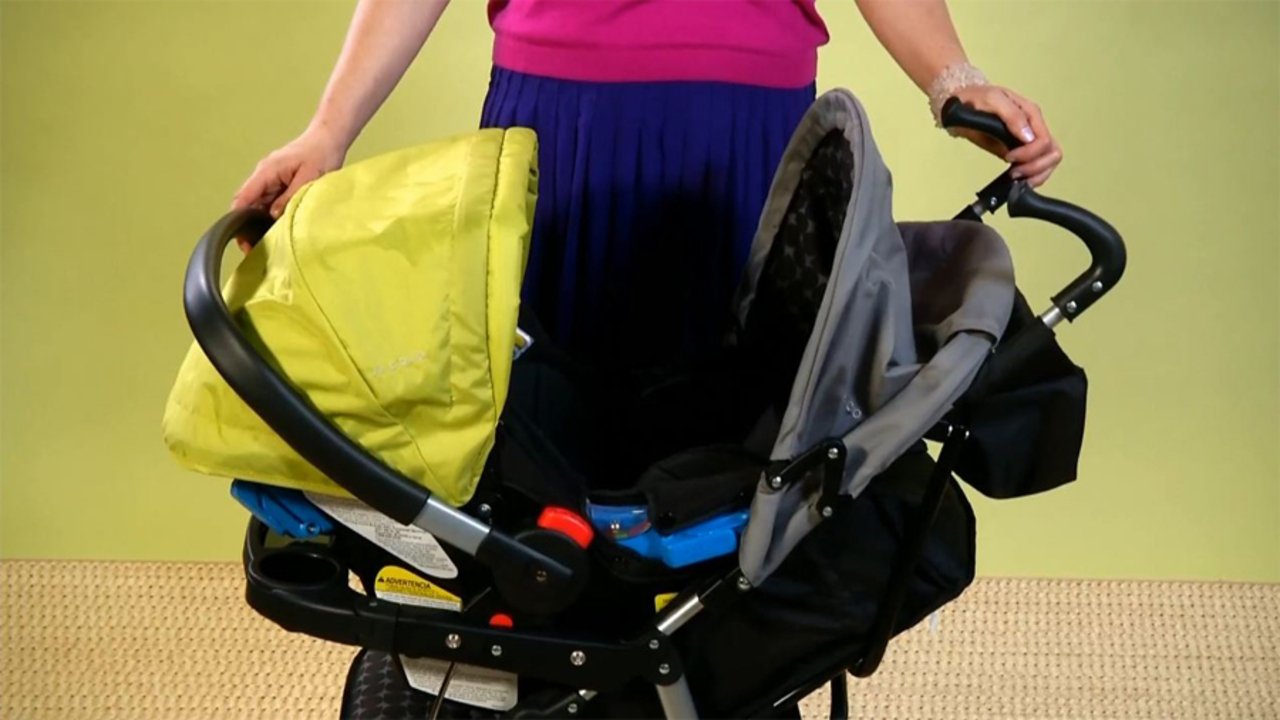 Meet the Travel System