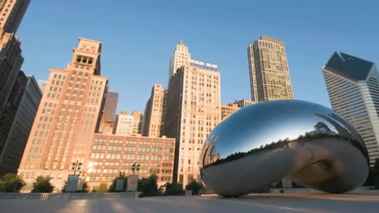 60-Second Video: Chicago