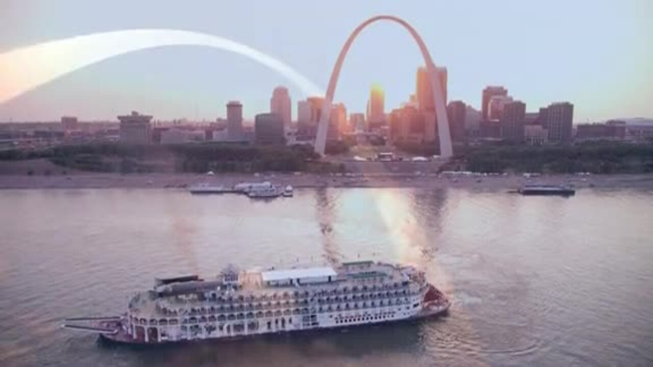 60-Second Video: St. Louis