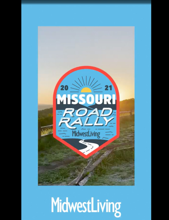 Midwest Living Road Rally 2021: The Wild Wonders of Missouri's Ozarks