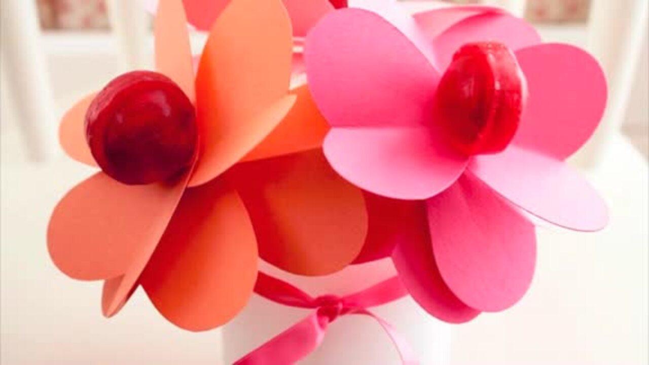 60-Second Video: Valentine's decorating inspirations