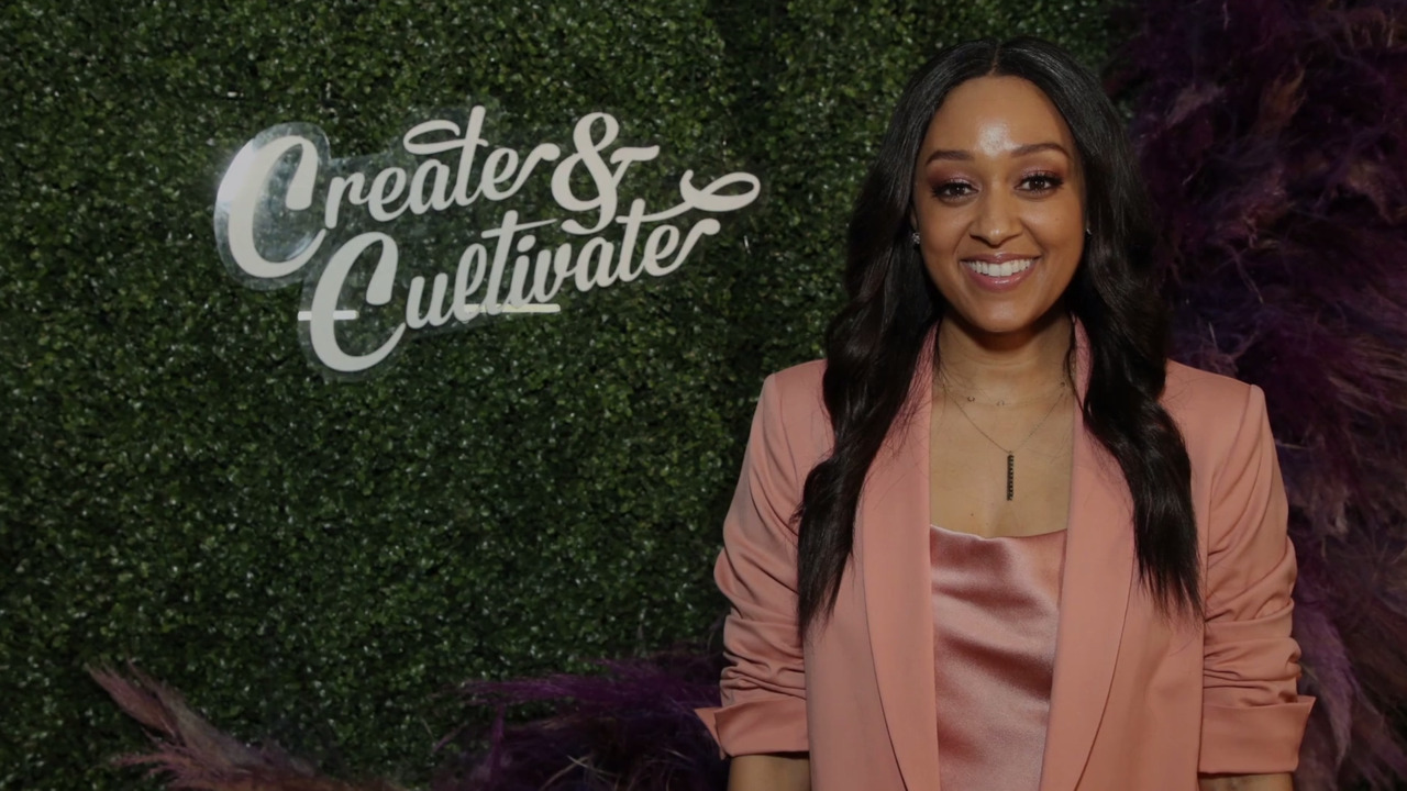 Tia Mowry Just Fully Opened Up About Her Endometriosis Experience