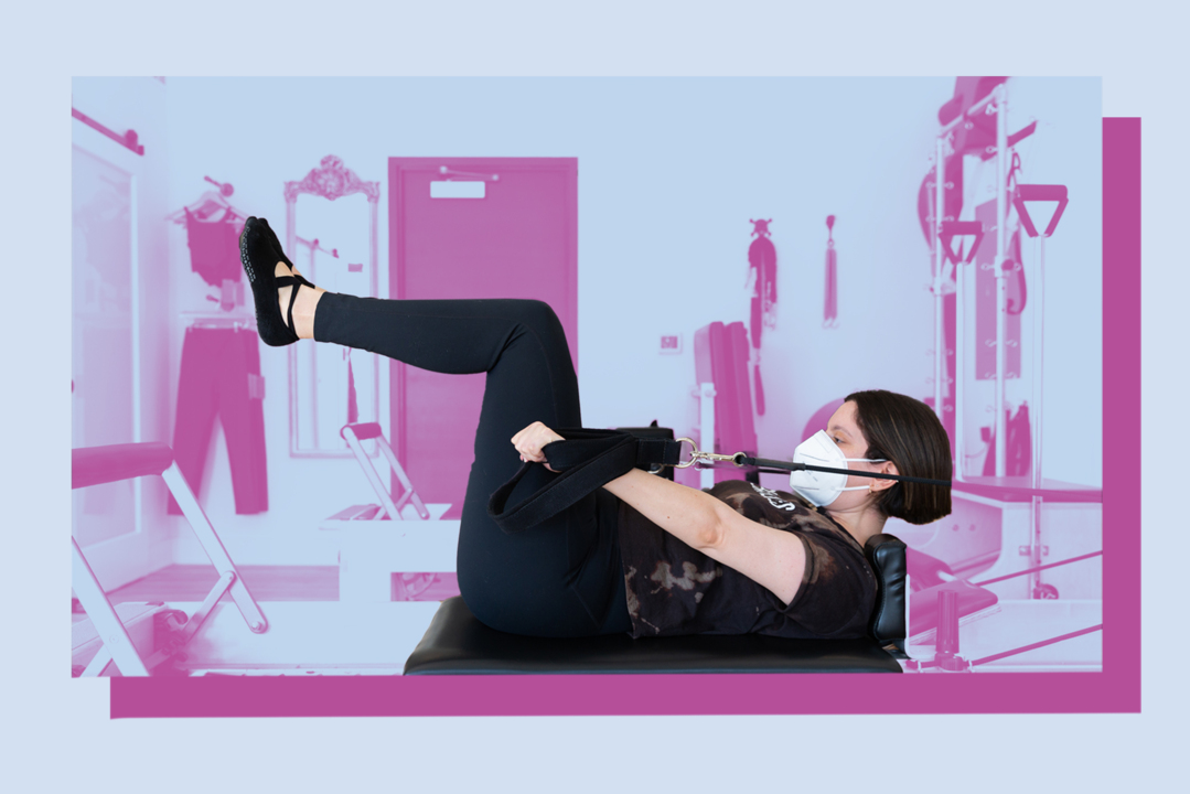 How Discovering Reformer Pilates Finally Helped My Back Pain