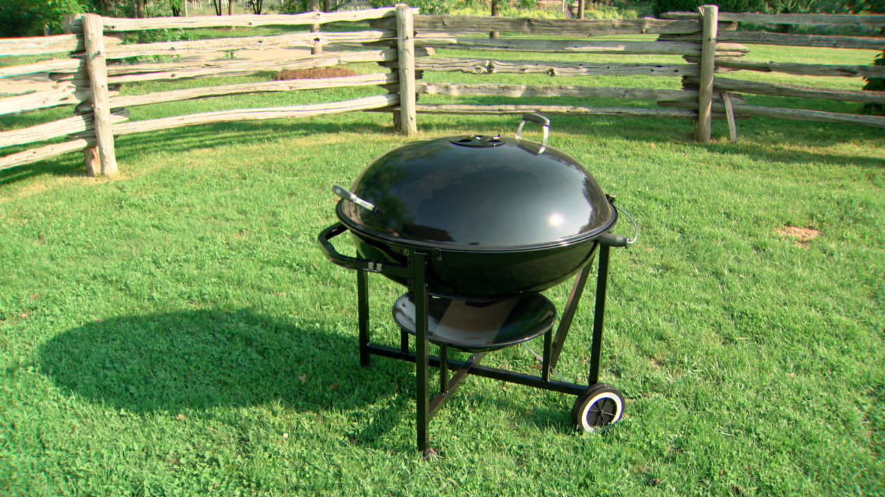 Grilling Tips: Heat, Cook, and Clean