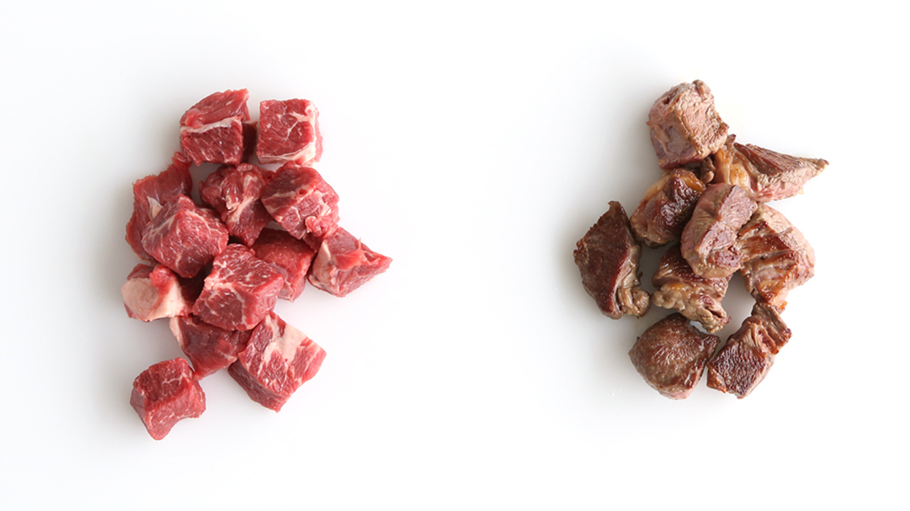 How to Brown Meat