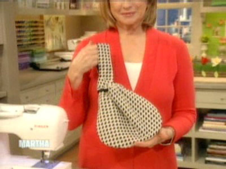 Reversible Purse How-To
