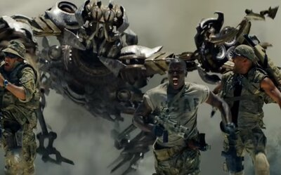 Michael Bay made a sad announcement about the 'Transformers
