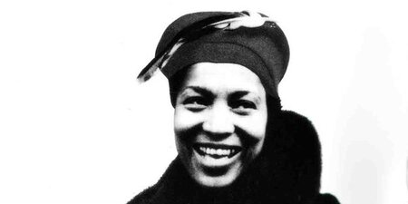 A Few Important Quotes From Zora Neale Hurston On Her 125th