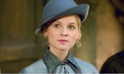 Why we're crushing hard on Fleur Delacour from