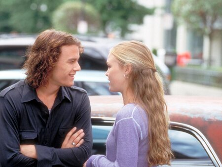 Relationship Goals I Learned From 10 Things I Hate About You